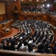 Hạ viện Nhật hoãn thông qua TPP vì bầu cử Tổng thống Mỹ
