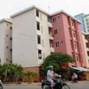 TPHCM muốn thay đổi phương thức bồi thường khi cải tạo chung cư cũ
