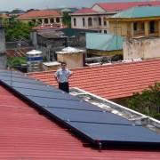 Nhiều rào cản đối với năng lượng tái tạo