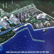 Quốc hội họp kín về việc dừng dự án điện hạt nhân Ninh Thuận