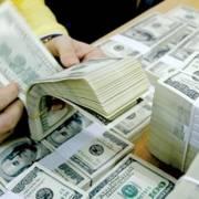 Giá USD đã tăng vượt 22.600 đồng/USD