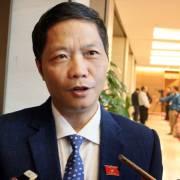 Bộ trưởng Công Thương: Còn quá sớm để nói về số phận của TPP