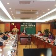 Kỷ luật nhiều cán bộ cao cấp vụ ông Trịnh Xuân Thanh