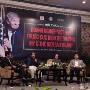 Việt Nam cần làm gì nếu chưa có TPP?