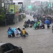 Thừa Thiên-Huế đề nghị điều chỉnh quy trình vận hành liên hồ chứa