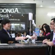 NHNN ra thông báo về DongA Bank