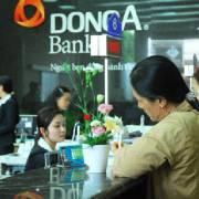 DongA Bank vẫn hoạt động bình thường