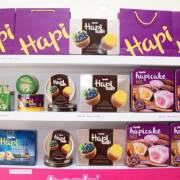 Topcake – nhà sản xuất bánh tươi đóng gói
