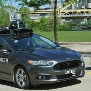 Theo dõi khách hàng: Uber nói không, chuyên viên bảo mật nói có