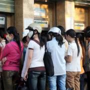NHNN yêu cầu đảm bảo chất lượng dịch vụ ATM dịp Tết Nguyên đán