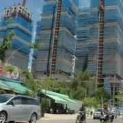 TPHCM: Tín dụng lại đổ mạnh vào bất động sản