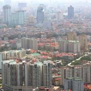 Hà Nội: Trên 15.000 giao dịch bất động sản thành công trong năm 2016