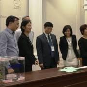 Hai công ty của tỷ phú Thái Lan mua hơn 60% cổ phiếu Vinamilk chào bán