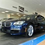 Chính thức khởi tố vụ buôn lậu xe BMW tại Euro Auto
