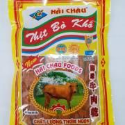 Khô bò Hải Châu