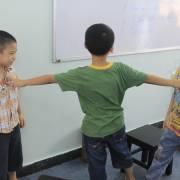 TS Lê Nguyên Phương: 'Giúp các em nói lên sự giận dữ'