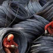 Bộ Công Thương: Ưu tiên phát triển sản xuất thép tập trung ở vùng ven biển