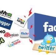 Quảng cáo mạng xã hội đạt 50 tỷ USD năm 2019