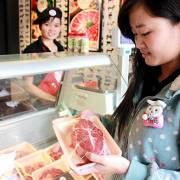 Cuộc 'ngoại xâm' trên thị trường thịt