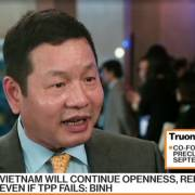 Chủ tịch FPT công bố kế hoạch mua lại các công ty nước ngoài