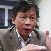 TS Đặng Kim Sơn: Tái cơ cấu nông nghiệp từ 'đòn bẩy' xóa hạn điền