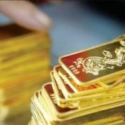 Giá vàng vượt ngưỡng 56 triệu đồng mỗi lượng