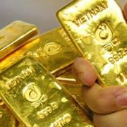 Giá vàng lên đỉnh giúp SJC đạt doanh thu kỷ lục 1 tỷ USD