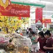 Bộ Công Thương yêu cầu báo cáo tình hình hàng hóa Tết hàng ngày