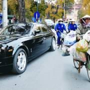 'Việt Nam đang đặt gánh nặng thuế lên nhóm thu nhập thấp'