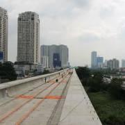 TPHCM: Đẩy nhanh tiến độ các dự án đường sắt đô thị