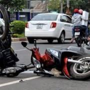Gần 5.500 ca tai nạn giao thông trong ngày mùng 1 Tết