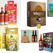 Đi Hội Tết 2017 mua gạo ngon – nước mắm Việt