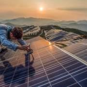 Trung Quốc đầu tư tới 30 tỷ euro vào các dự án năng lượng tái tạo