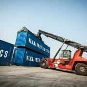Vinalines đề xuất đầu tư trung tâm logistics miền Bắc tại Hà Nội