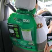 Đã xác định cách thu thuế với Grab Taxi hoạt động ngoài TPHCM