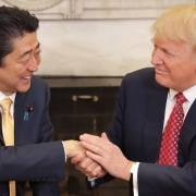Ông Donald Trump đang thể hiện bản lĩnh kinh doanh trong công việc chính trị