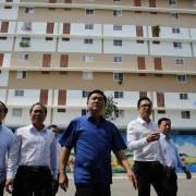 TPHCM họp bàn cách xây nhà giá thấp