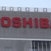 Tập đoàn điện tử Toshiba đang đứng trước nguy cơ phá sản