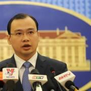 Việt Nam phản đối quy chế nghỉ đánh bắt cá của Trung Quốc ở Biển Đông