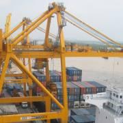 Doanh nghiệp Nhật 'sốc' vì phí cảng biển Hải Phòng