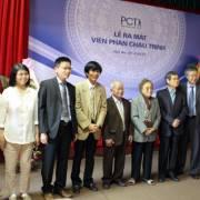 Quảng Nam ra mắt Viện Phan Châu Trinh