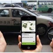 Taxi truyền thống đòi Uber, Grab cạnh tranh sòng phẳng