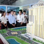 Thêm gần 300 triệu USD vốn FDI rót vào bất động sản Việt Nam