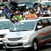 Taxi truyền thống thay đổi hay là… chết?