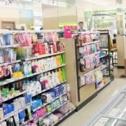 Cửa hàng tiện lợi, siêu thị mini tăng trưởng mạnh