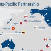 Các nước sắp họp bàn về TPP mà không có sự tham dự của Mỹ