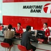 VNPT thoái vốn tại Maritime Bank