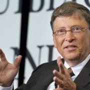 Bill Gates tiếp tục giàu nhất thế giới, Việt Nam có 2 tỷ phú
