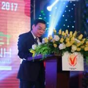 Bộ trưởng KH-CN muốn có thêm các bộ tiêu chí theo chuẩn hội nhập