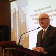 GS Arnoud De Meyer: Bốn thách thức lớn trong chuỗi cung ứng toàn cầu